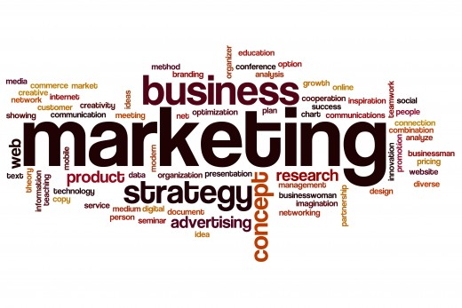 Brick & Mortar Marketing Trends