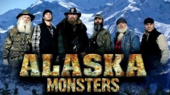 Destination America Channel's Alaska Monsters: An Honest Review