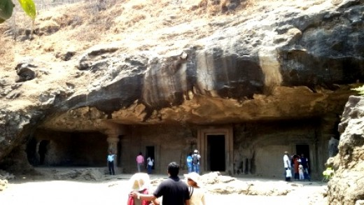Cave 4