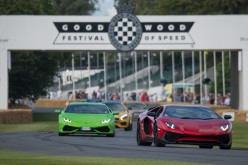 Goodwood Driving Experiences