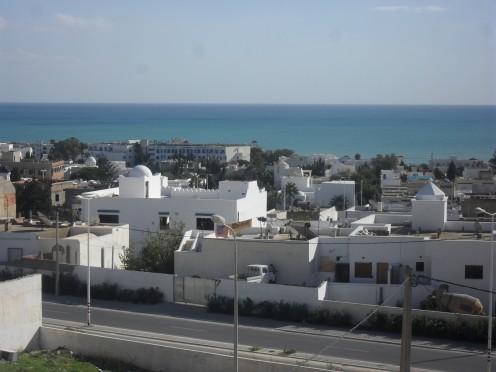 Hammamet, Tunisia, North Africa