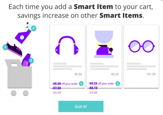 Smart Items