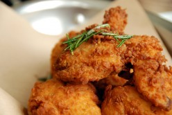 Finger Lickin' Buttermilk Fried Chicken