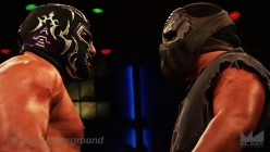 Lucha Underground Review: Who is the Mystery Man?!