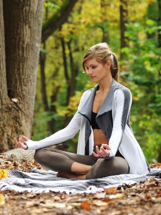 Peace and Meditation