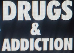 The Many Drug Addictions Currently In America