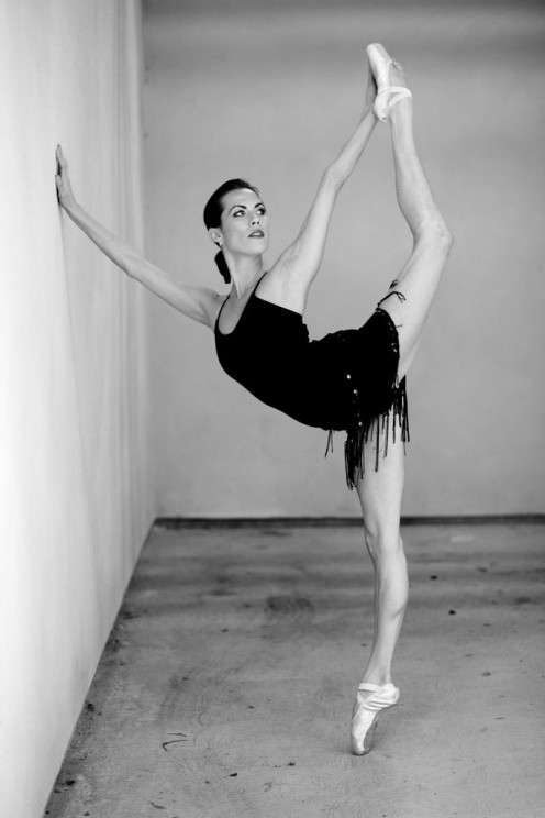 A dancer with the New York City Ballet for 10 years, Carrie performed in the movie BLACK SWAN, Center Stage as well as others. She has worked multiple times with Arthur Elogort from VOGUE and has appeared in VOGUE, REDBOOK, and TOWN&COUNTRY magazines
