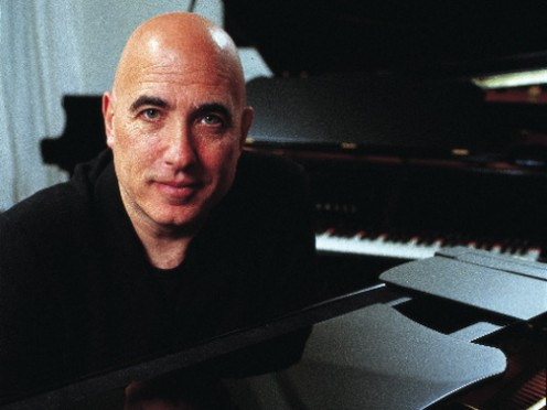 Mike Garson, the visionary leader of the Music Heals Project has joined forces with Debbie Fragner's Children's Cerebral Palsy Movement.