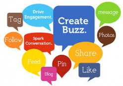 Creating a Social Media Buzz for your Brand