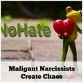 Why Malignant Narcissists are Dangerous