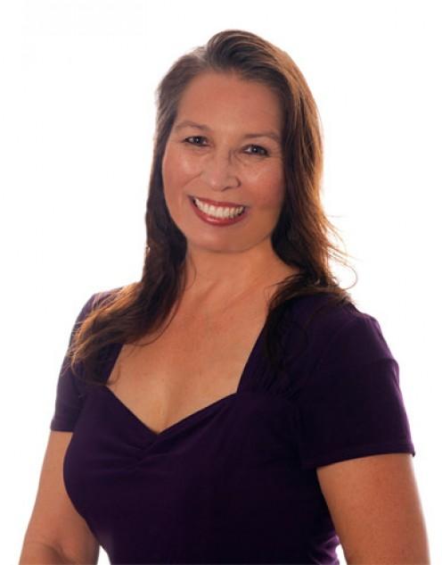 Kim Caputo Lead Dance Instructor
