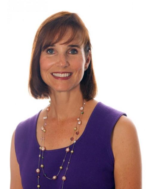 Janine Paulsen Lead Dance Instructor
