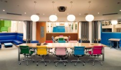 5 Ways Office Furniture Can Boost Employee Productivity