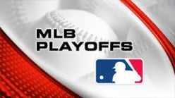 The farce of the MLB playoffs...and the NCAA tournament?