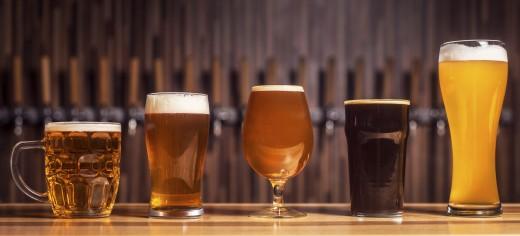 Beer Info