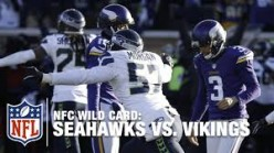 Seahawks Defied statistics with win over Vikings. Analytics Alert!