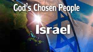 2 Chronicles 7:14 - For ISRAEL Alone!