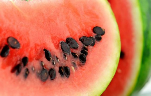 The top health benefits of watermelon seeds.
