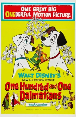 A Second Look: One Hundred and One Dalmatians