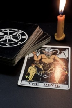 Tarot Readings: Fact or Fiction