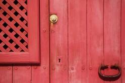 Replacement Front Doors