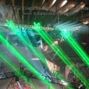 Laser Light Shows profile image