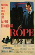 Film Review: Rope