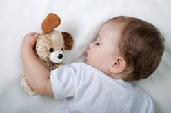 Toddler Sleep Disorder: What it is?