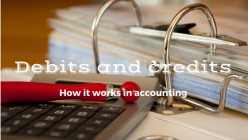 How to use Debits and Credits in Accounting