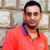 Advit Sahdev profile image