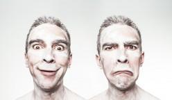 The Strange Lab of Human Emotions