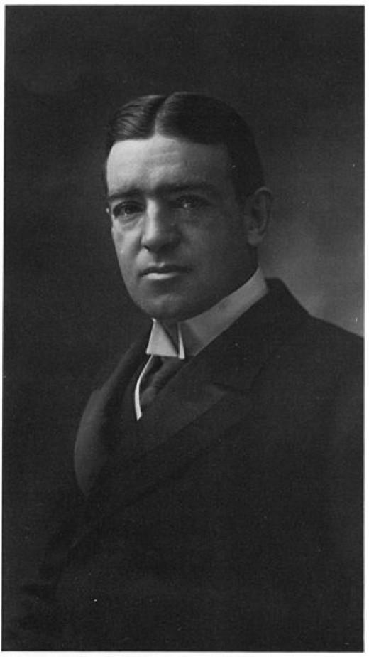 Sir Ernest Shakleton CVO, OBE, FRGS