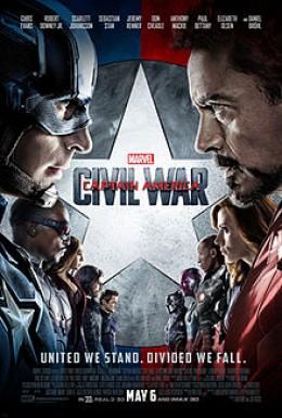 Copyright: Marvel Studios