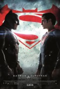 Movie Review: Batman v Superman: Dawn of Justice