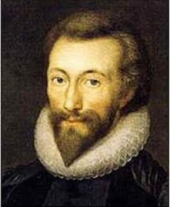 "John Donne's ""The Bait"""