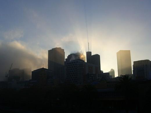 Divine Light in Melbourne