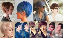 Great Hair Cuts
