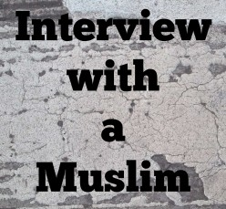 Interview with a Muslim Immigrant: A story of strife, challenge, and beauty