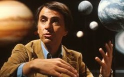Carl Sagan's Insight: The Man Was Ahead of his Time