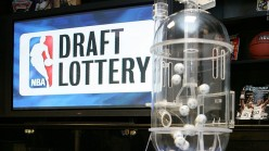 NBA Draft Lottery 16 Running Diary: Or How My Computer Crashed During the Most Boring 30 Minutes of the NBA Season