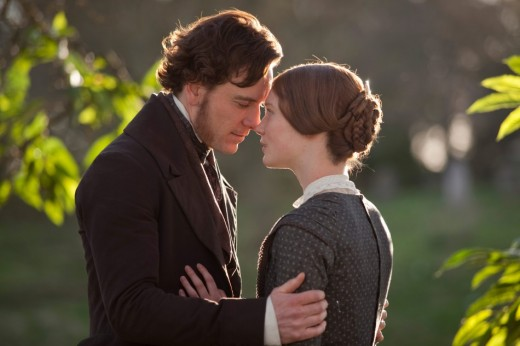 Jayne Eyre: I prefer the older versions as they are more accurate and heartfelt. This love story though heartbreaking, is timeless. A governess and her master cannot deny their love.