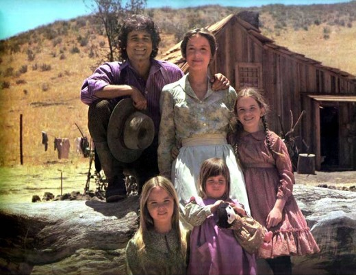 Little House on the Prairie: This TV show follows a family starting out in a small farming community. They stick together and grow through thick and thin. This is an enjoyable show for the whole family.