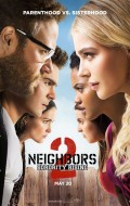 Movie Review: Neighbors 2: Sorority Rising