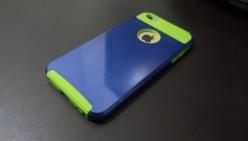 iPhone 6s plus Milocos case review