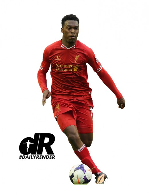 Daniel Sturridge:  Was the top scorer in the Premiership a while ago but constant injury as set back his career as a player for both Liverpool and England but now he is back and hopefully in rude health.