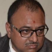 AUPADHYAY profile image