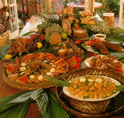 The Filipino has a variety of delicacies that can make your saliva flowing simply by looking at them