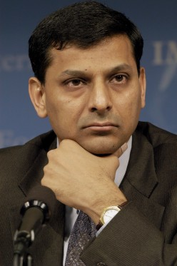 How Raghuram Rajan Radicalised the Indian Economy