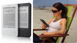 How to Choose  -  Kindle versus NooK