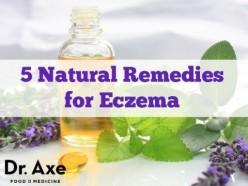 Best Essential Oils for Eczema in Children